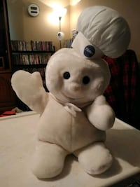 Pillsbury doughboy hand puppet Wichita, 67208