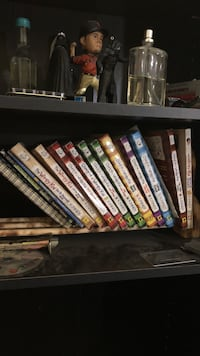 Diary of a wimpy kid collection Folsom, 95630