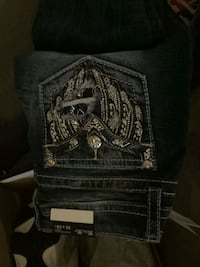 Miss me jeans never worn brand new Louisville
