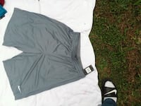 black and white Nike shorts Eugene, 97402