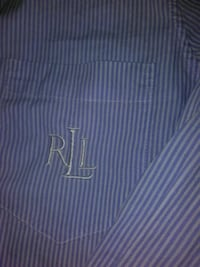 Ralph Lauren pajama shirt Inverness, 34453
