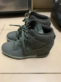 Nike Wedges - Size 7 Richmond Hill, L3T 0B6