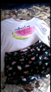 Ladies SO outfit for $8.00
