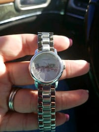 Coach watch Winchester, 22602
