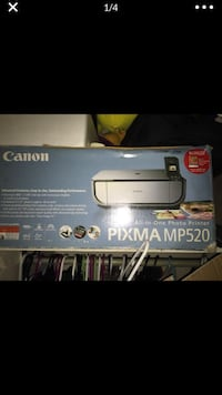 Cannon photo printer Washington, 20020