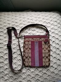 Authentic Coach Crossbody Bag Vaughan, L4H 2C6
