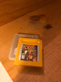 Donkey Kong Land 2 for Nintendo Gameboy Toronto, M6J 3C2