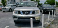 Nissan - Pick-Up / Frontier - 2006 West Palm Beach, 33415