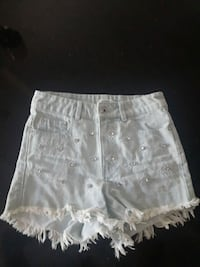 Denim shorts  Skien, 3722