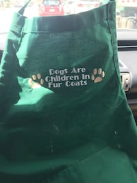 Dog Apron Atlanta, 30324