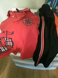 Toddler boy clothes West Valley City, 84120