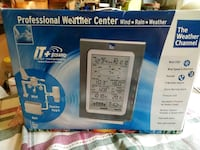 New Professional Weather Center Mount Airy, 21771