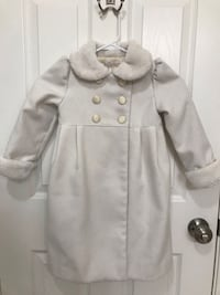 Girl coat Richmond, 77407