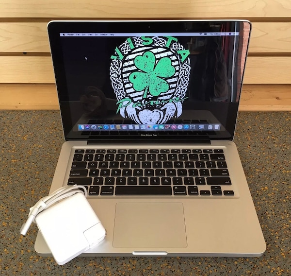 Apple MacBook Pro 13-inch Mid 2012
