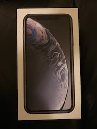 iPhone XR Brand new  Coquitlam, V3J 3S5