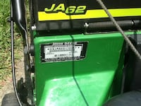 John Deere self propelled