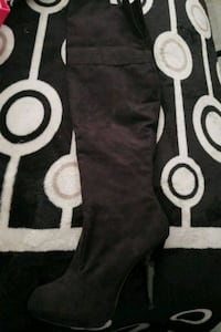boots size 6 Bakersfield, 93305