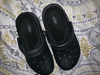 Fuzzy crocs women's size 6 brand new! Asking $40 obo paid $50 for them Tulare, 93274