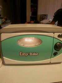 Complete Easy bake  Only used twice  very nice Homeland
