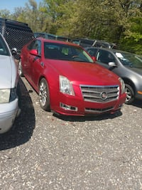 2011 Cadillac CTS College Park