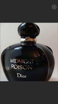Dior Midnight Poison Chantilly, 20152