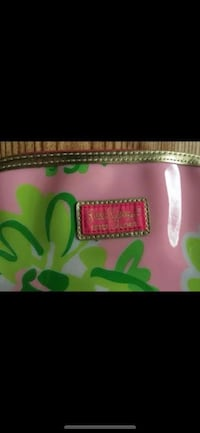 Lilly Pulitzer Cosmetic Bag  Fairfax, 22030