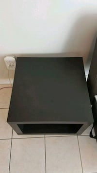 Mini side table from IKEA( selling both for 50$) Vancouver, V5X