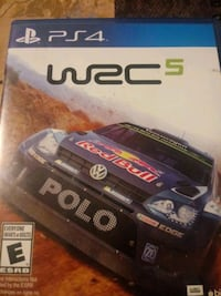 console game brand new only used once Waterbury, 06704