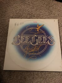 Bee gees-greatest. Brampton, L6S 1P4