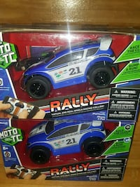 Griffin RC Car - New