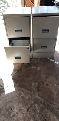 Metal  File Cabinets Fallbrook, 92028