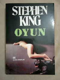 Stephen King Oyun Ankara, 06200