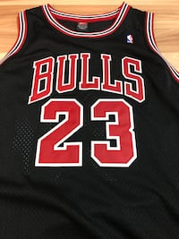Authentic Nike 97-98 Chicago bulls Jordan 3rd jersey XL Great condition  100% authentic  $200 トロント, M1J 2E1