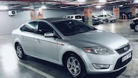 Ford - Mondeo - 2009 8498 km