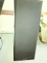 "2 12"" Kenwood Tower Speakers"
