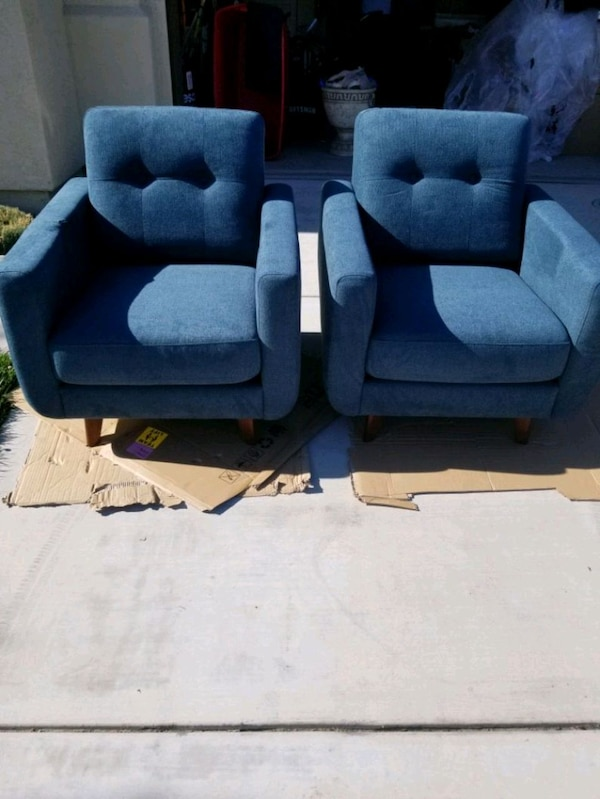 Phenomenal New Rivet Sloan Tufted Mid Century Modern Accent Alphanode Cool Chair Designs And Ideas Alphanodeonline
