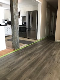 Laminate floor Cambridge, N1R 2W7