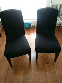 Pair of chairs. Price Firm. Round Rock, 78681