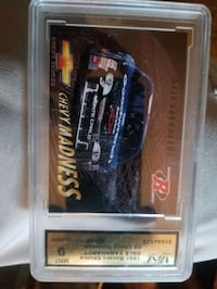 1997 Racers Choice Dale Earnhardt Atwater, 44201