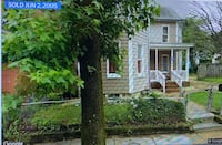 HOUSE For sale 3BR 2.5BA Catonsville