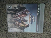 Destiny 2 Sony PS3 game case Grand Junction, 81504