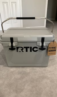 RTIC 20 COOLER-
