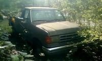 Ford - F-250 - 1990 Sharbot Lake, K0H 2P0
