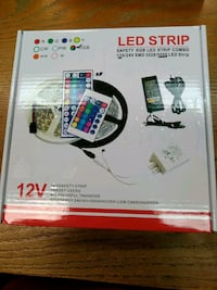 LED Strip Edmonton, T6H 4E3