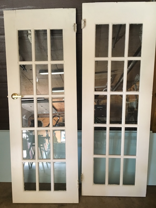 Used French Doors For Sale In Mulmur Letgo