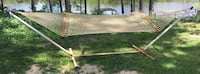 2 person Nags Head Hammock with Steel Stand Windsor, 23487