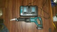 blue and black Makita cordless hand drill Brantford, N3R 6C3