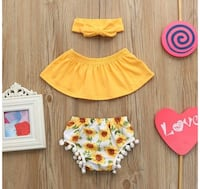 Babygirl clothes Springfield, 22153