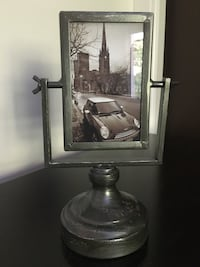 Picture Frame  596 km