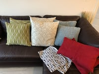 Assorted pillows Rockville, 20850